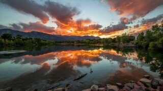 Quail Lake