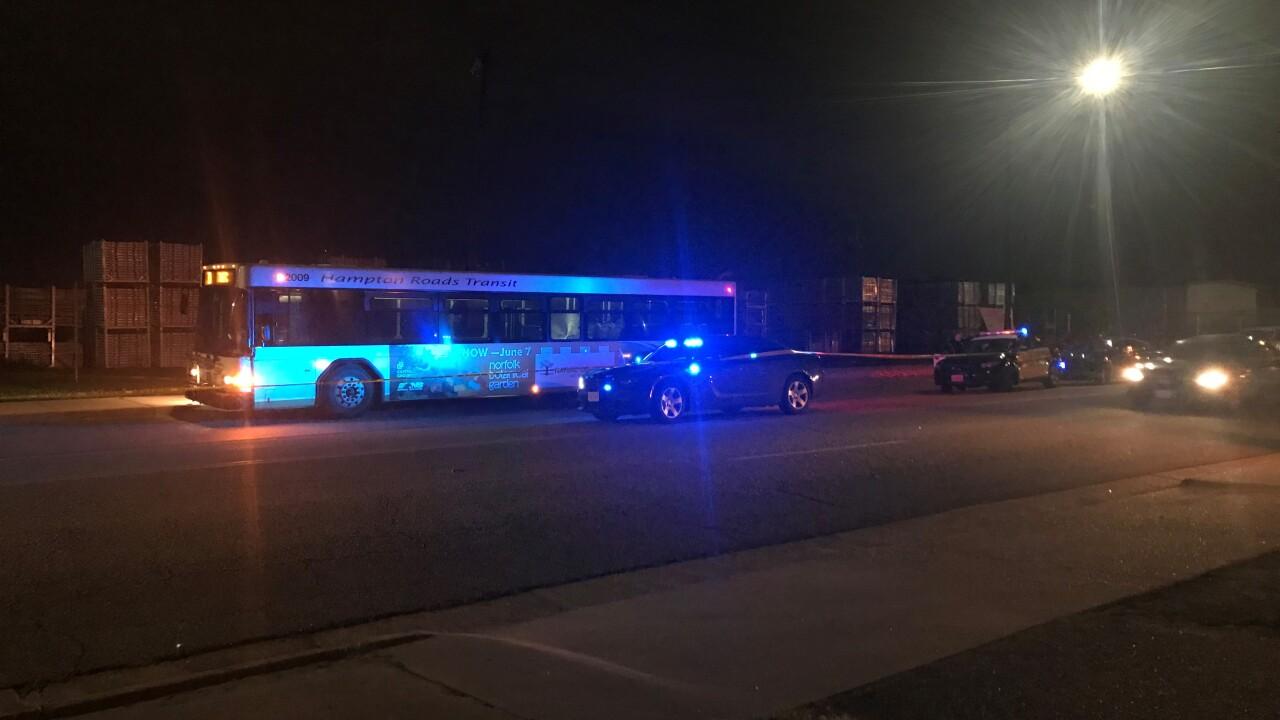 PT 400 Liberty Street HRT bus shooting (April 28).jpg