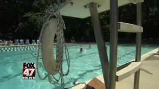 Pool safety tips for summer following drowning accident