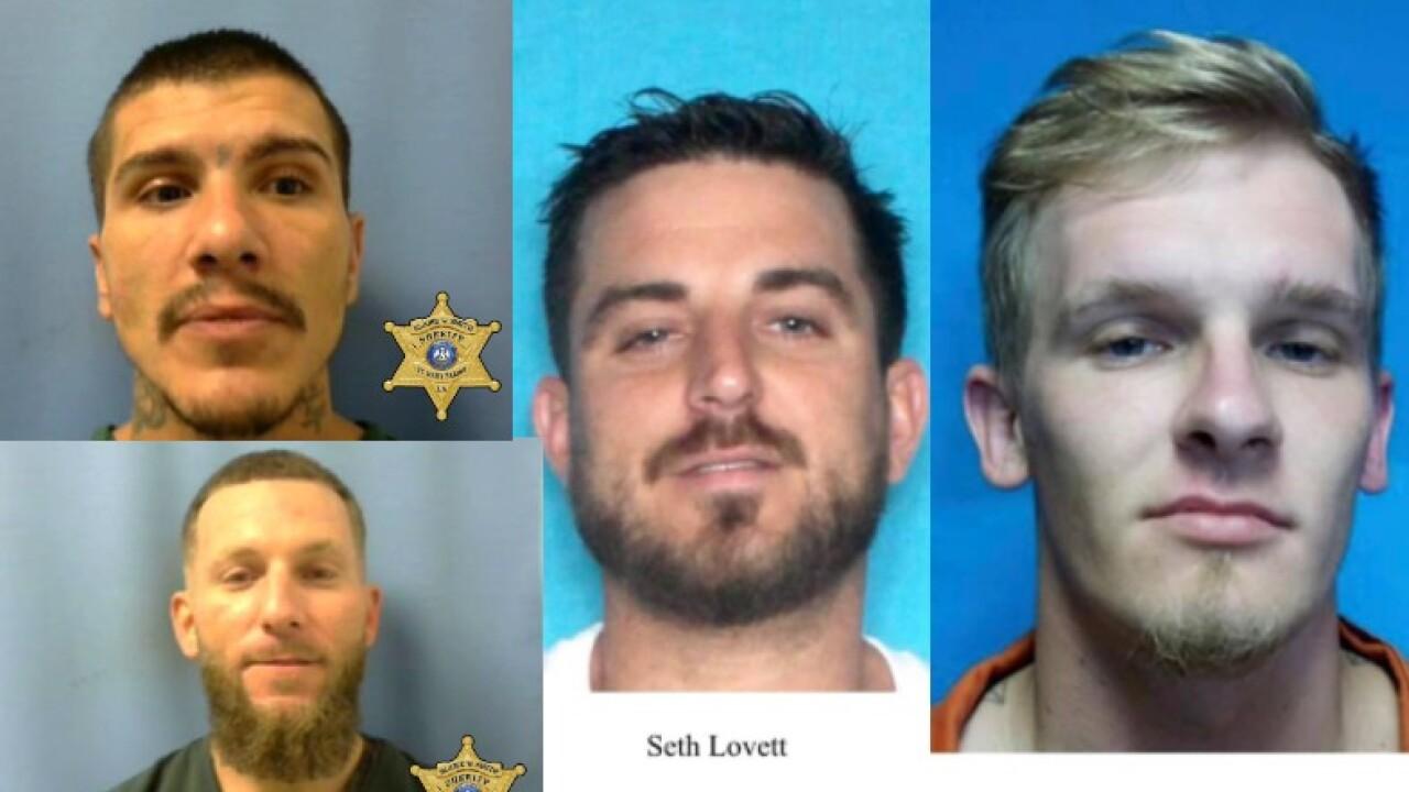 Gibson murder arrests.jpg
