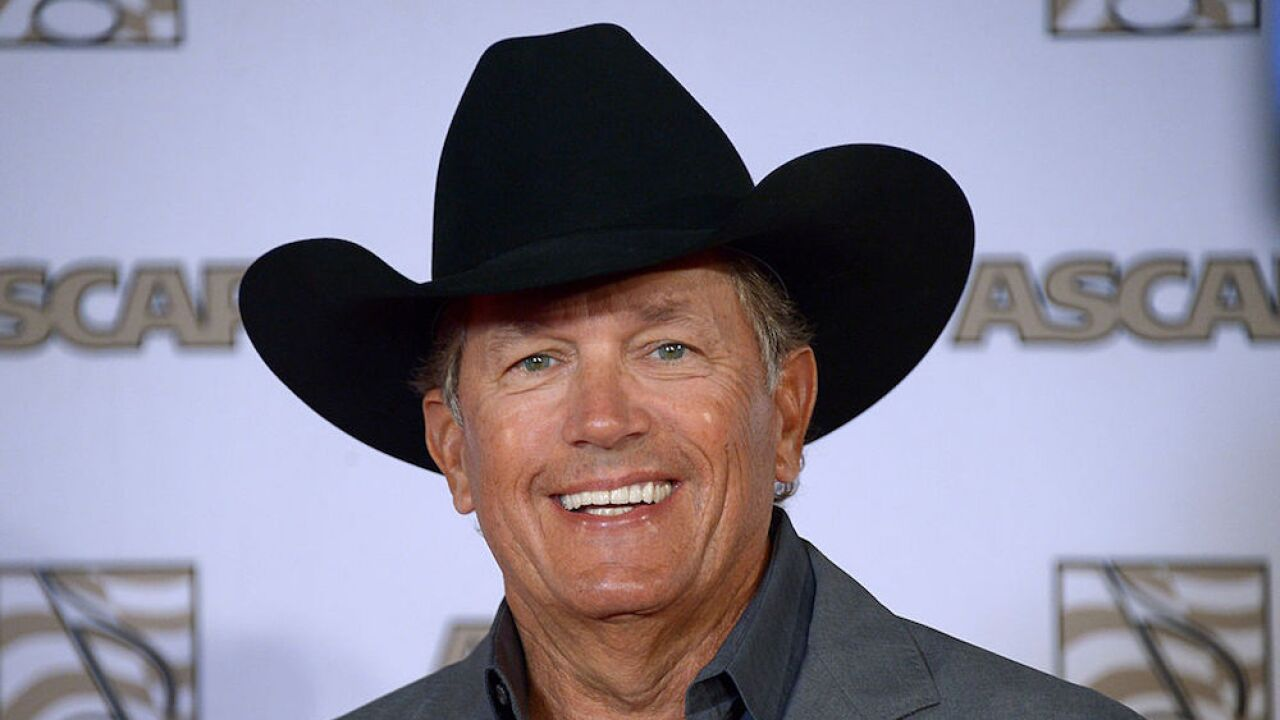Image result for george strait