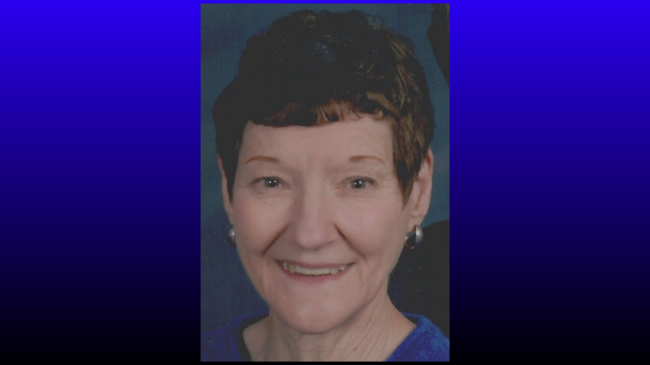 Mary LaVerne (Paulson) Steffes