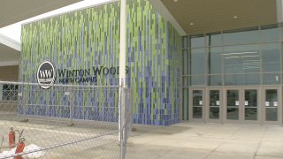 Winton Woods construction