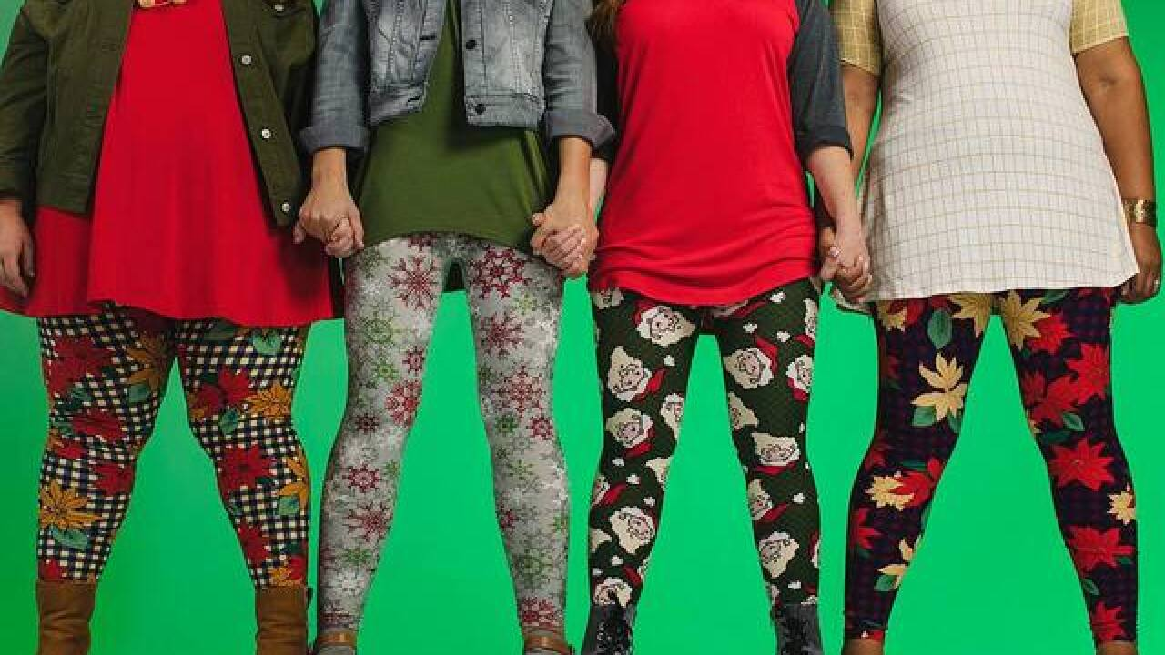 LuLaRoe facing class-action lawsuit