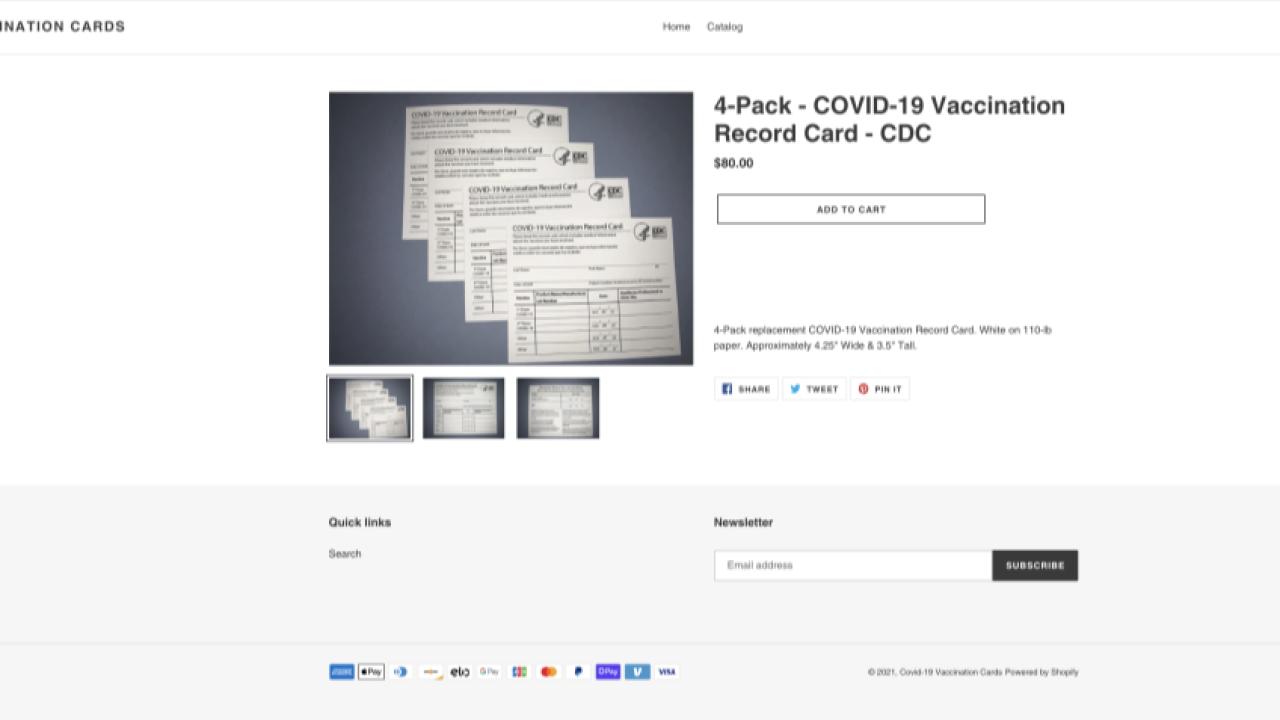 Fake COVID-19 vaccination card.png