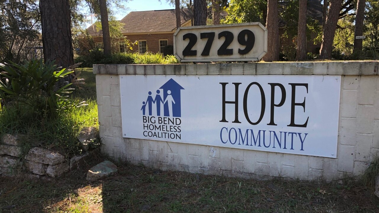Big Bend Homeless Coalition celebrates 15 years