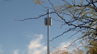 35-foot 5G Cell Tower