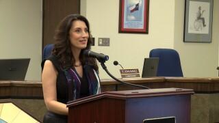 Judge Barbara Canales