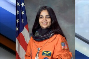 Kalpana Chawla / Getty