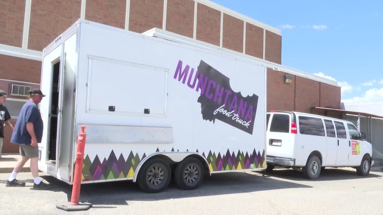 Free Summer meals program underway in Helena