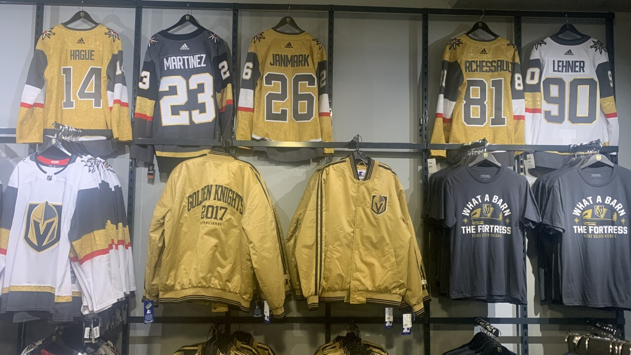 VGK fans react to trade of Marc-Andre Fleury