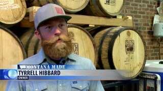 Montana Made: Gulch Distillers