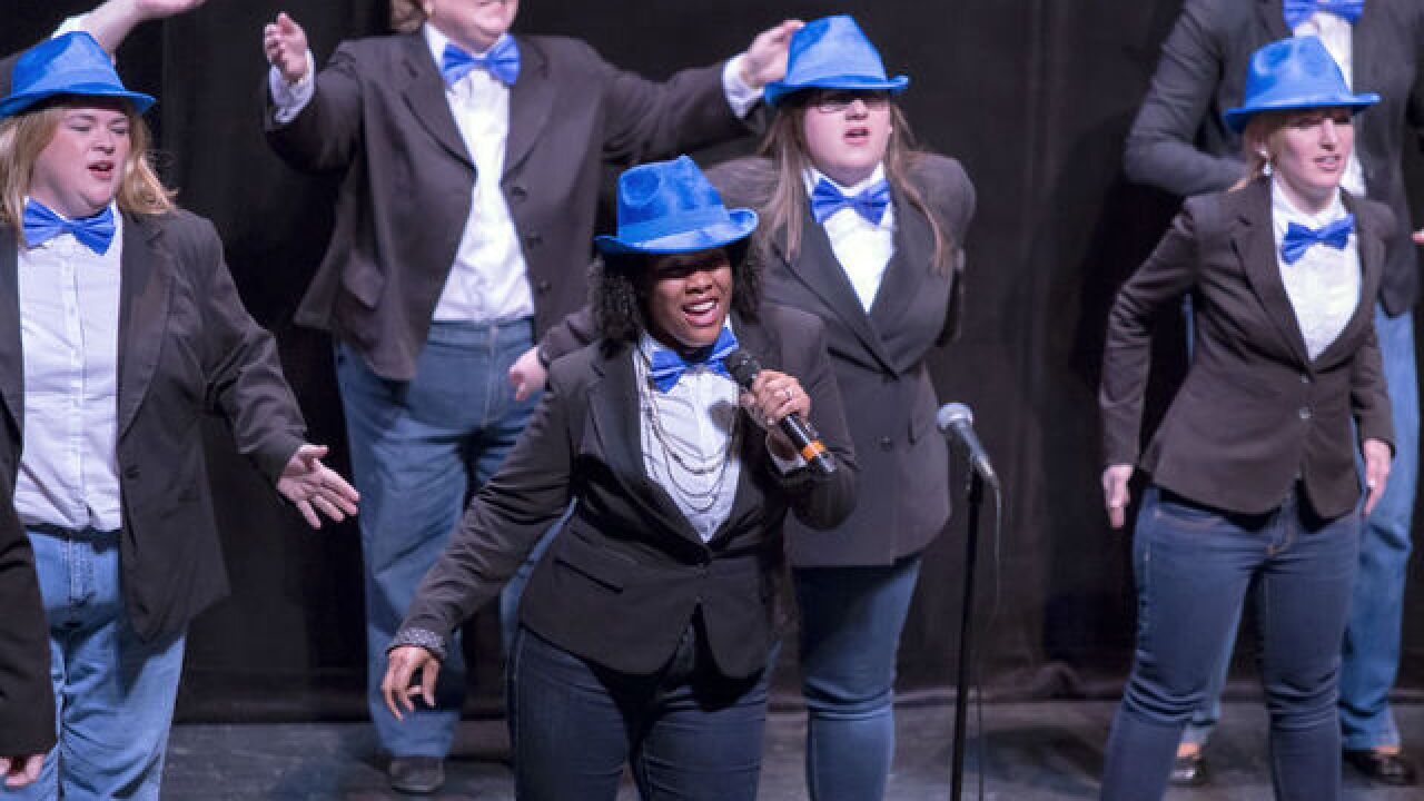 CincySings gives companies chance to lift voices