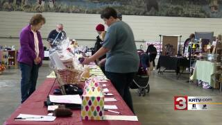 One Stop Shop event helps the Great Falls Community Food Bank