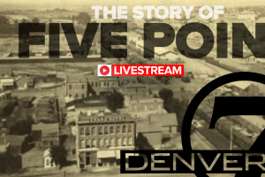 The story of Five Points, Denver's historically Black neighborhood