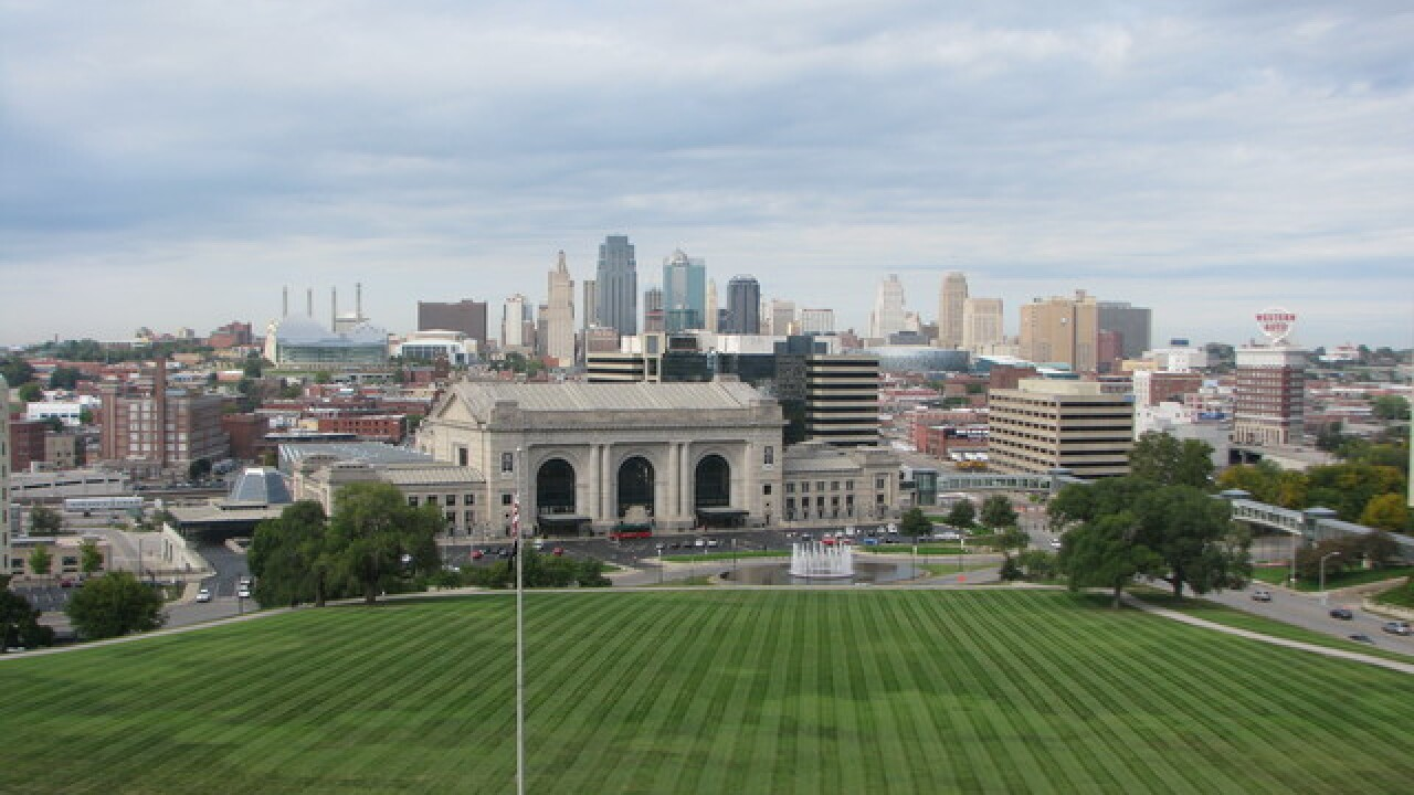 #DearKC: A letter to that special city in your life
