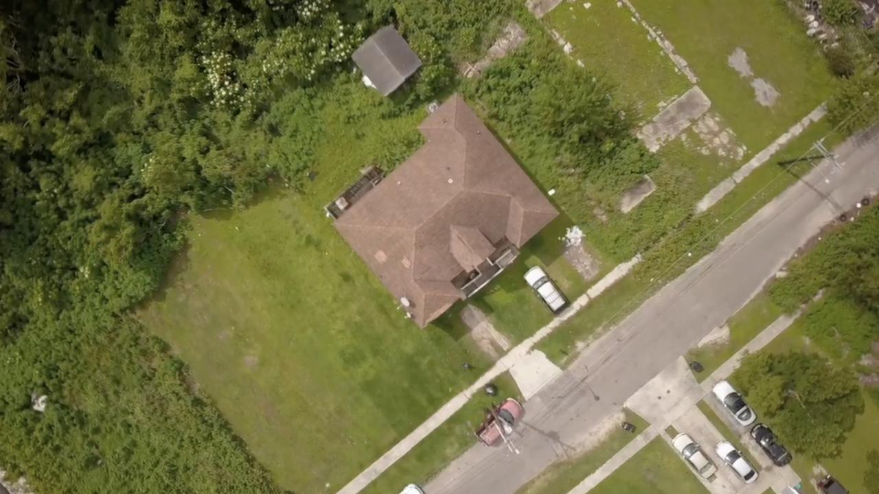 Lower Ninth Ward, new orleans, recovery Hurricane Katrina