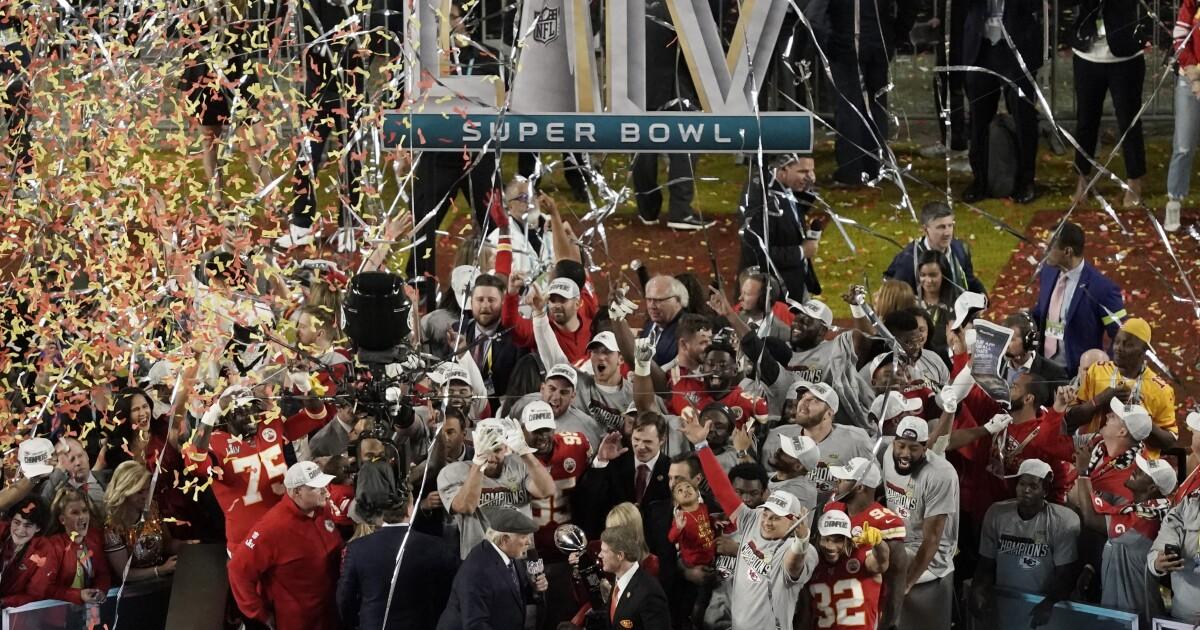 NFL proposes expanding regular season, playoffs, per report