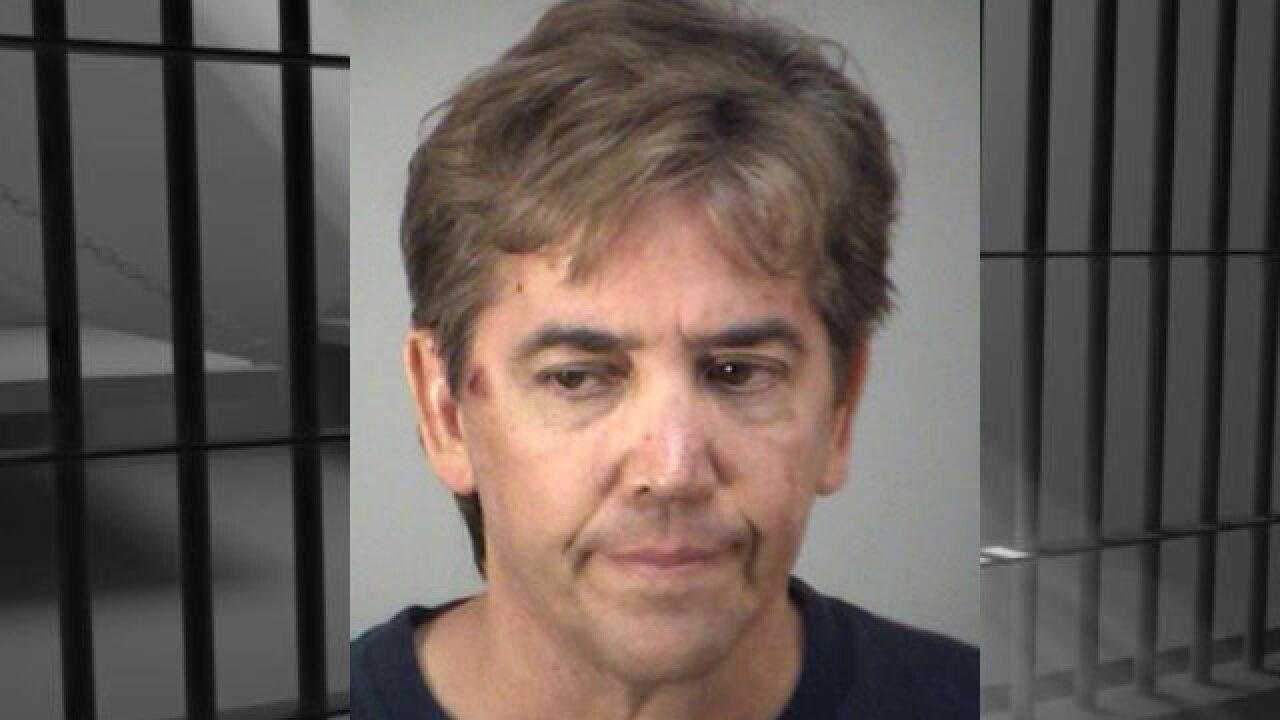 Deputies: Florida inmate tried to hire hit man to kill judge