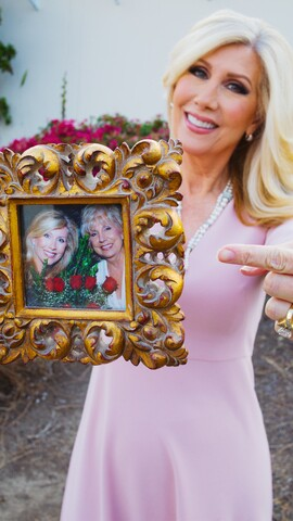 PHOTOS: 10News celebrate Mother's Day!