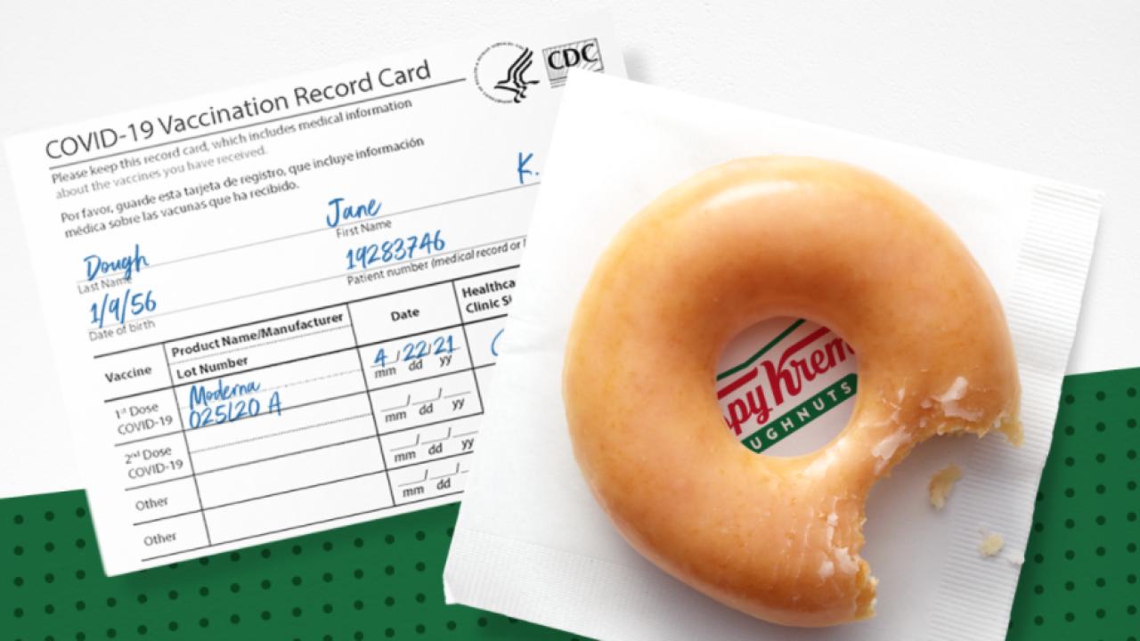 Krispy Kreme vaccine.PNG