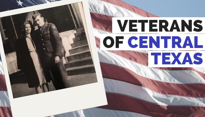 Veterans of Central Texas