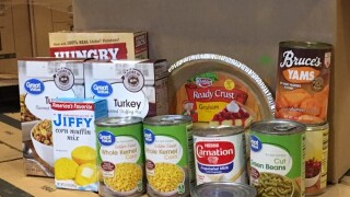 community food bank of eastern oklahoma holiday helpings