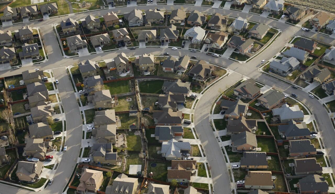Quick Fix Mortgage Refinancing