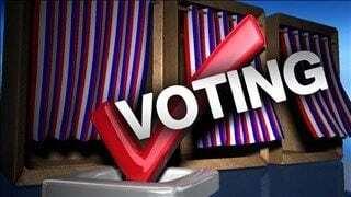 Vermilion Parish election results