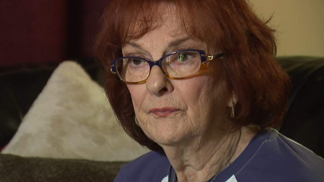81-year-old has massive electric bill after suffering through husband's death and COVID