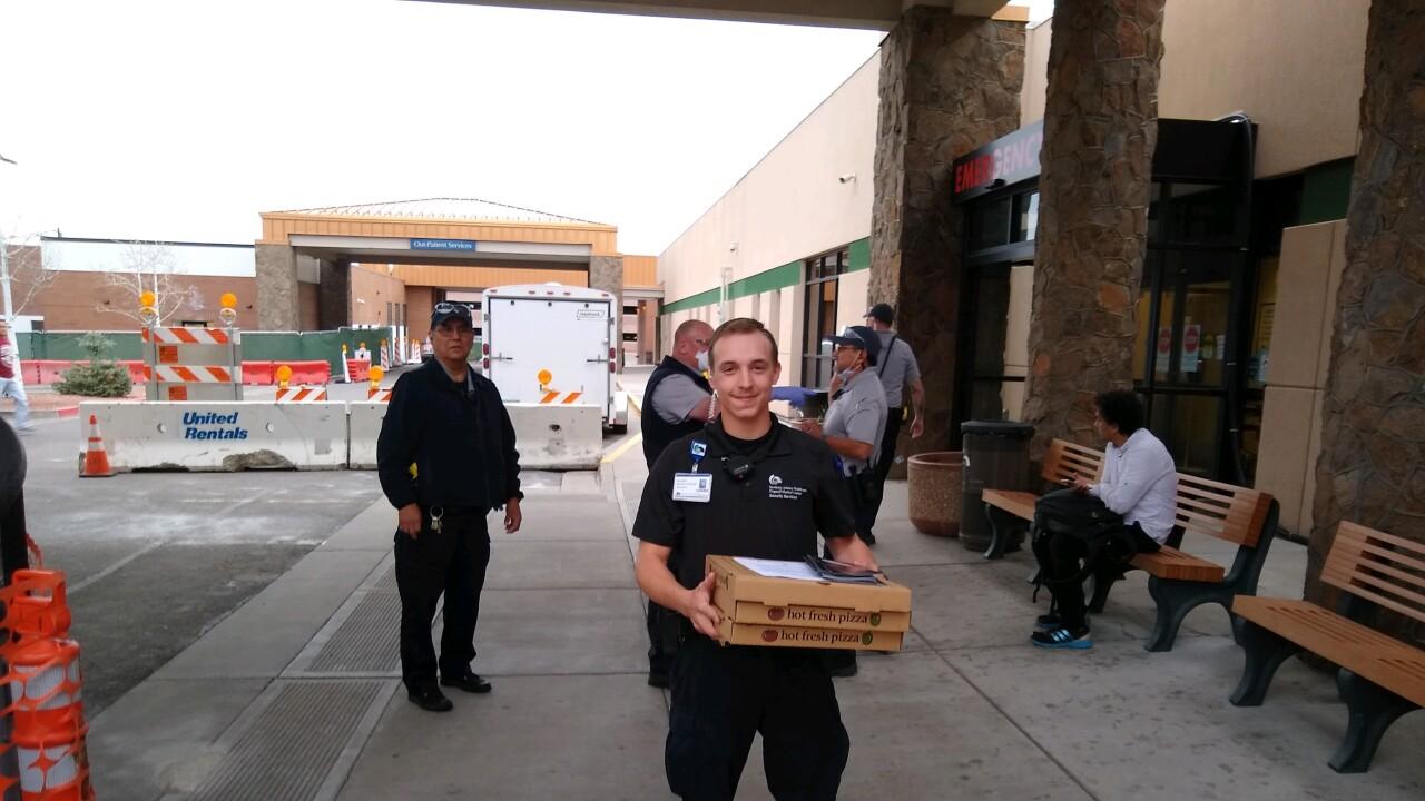 The Pizza Patio Flagstaff