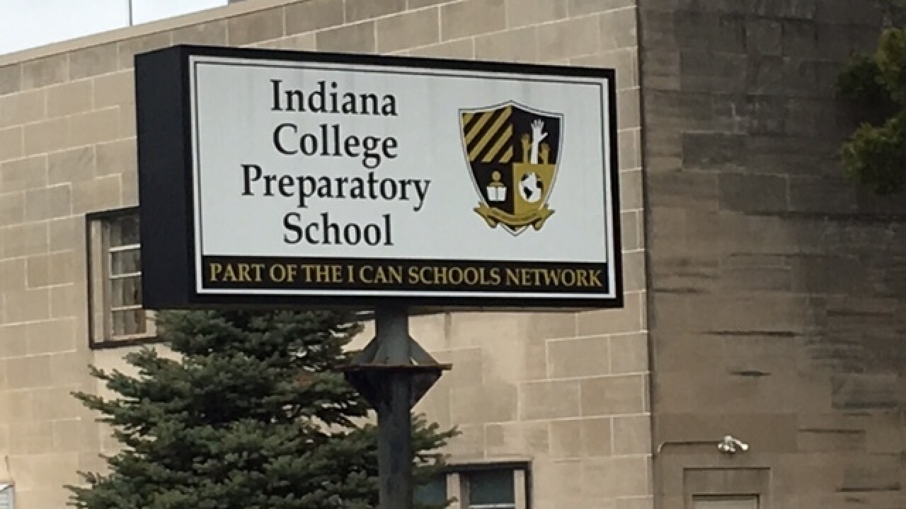 Indy revokes charter for NE-side school