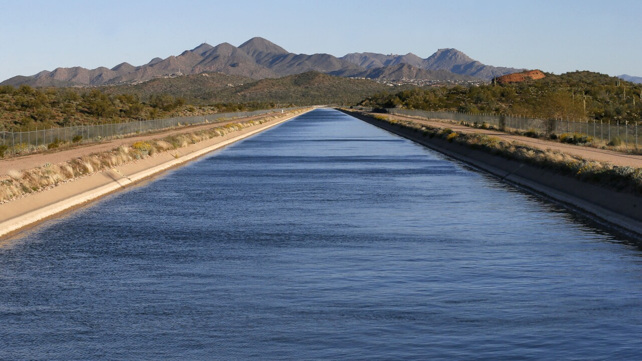 Arizona Drought