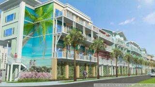 New Fort Myers Beach resort to be 'Margaritaville' themed