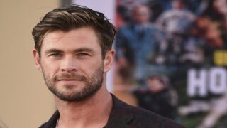Chris Hemsworth Is Offering Free Online Workout Classes