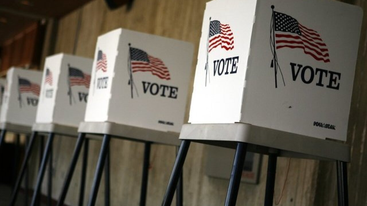 Surge of web traffic ahead of voter registration deadline