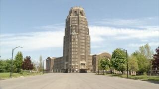 New ideas for Buffalo Central Terminal