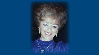"Josephine ""Jo"" Komarek Jacobson May 2, 1949 - June 9, 2021"