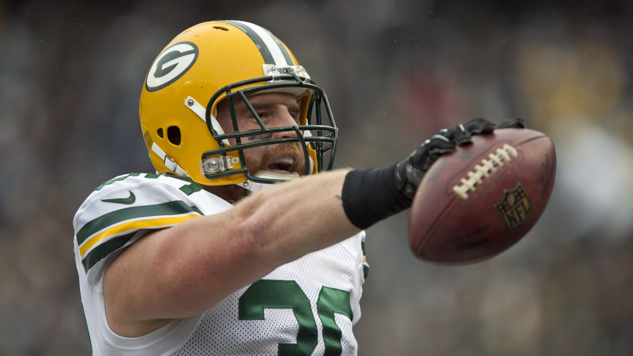 John Kuhn rejoins Packers as sports analyst