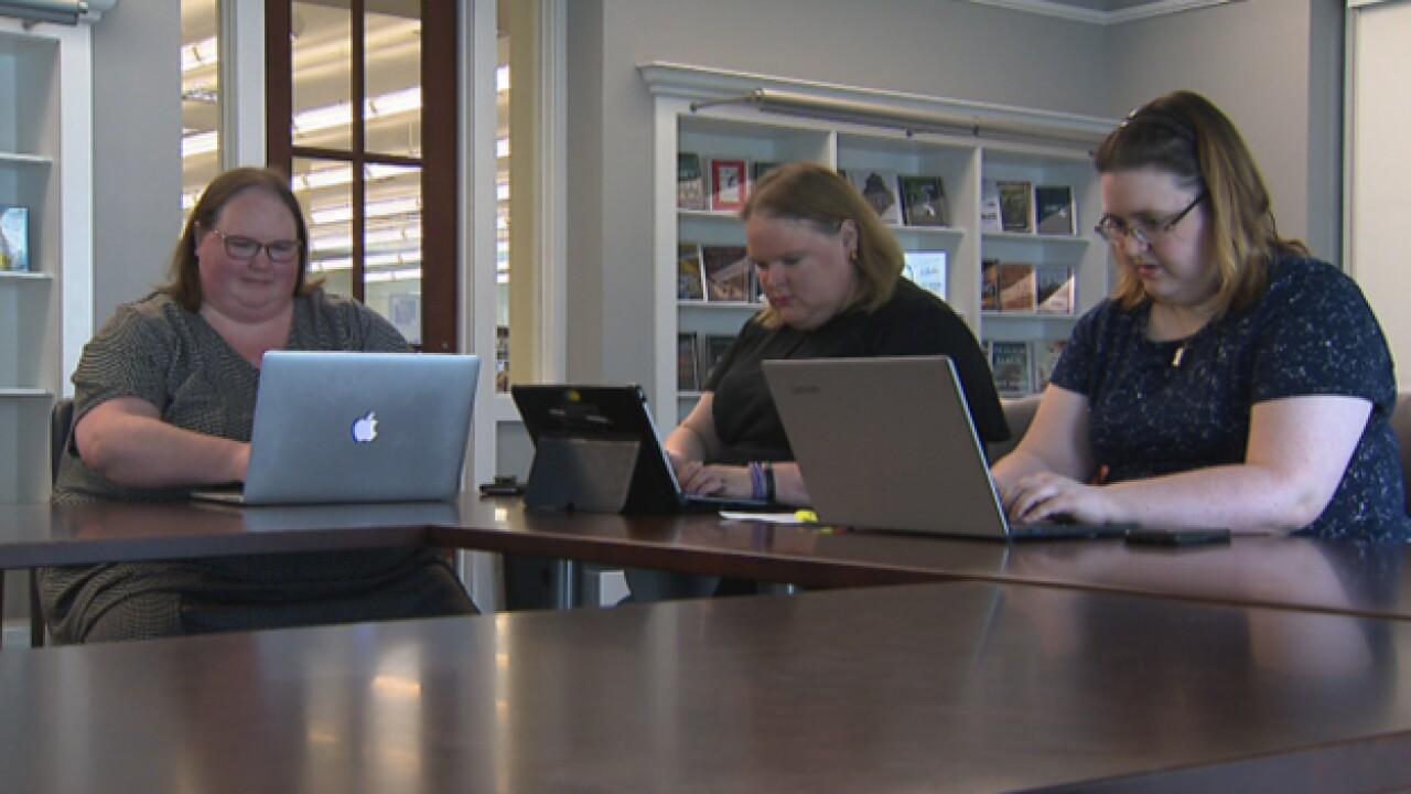 Local group celebrates National Novel Writing Month in Nashville
