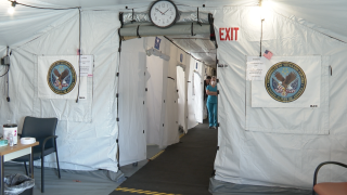 Operation New Hope helping vaccinate thousands of vets