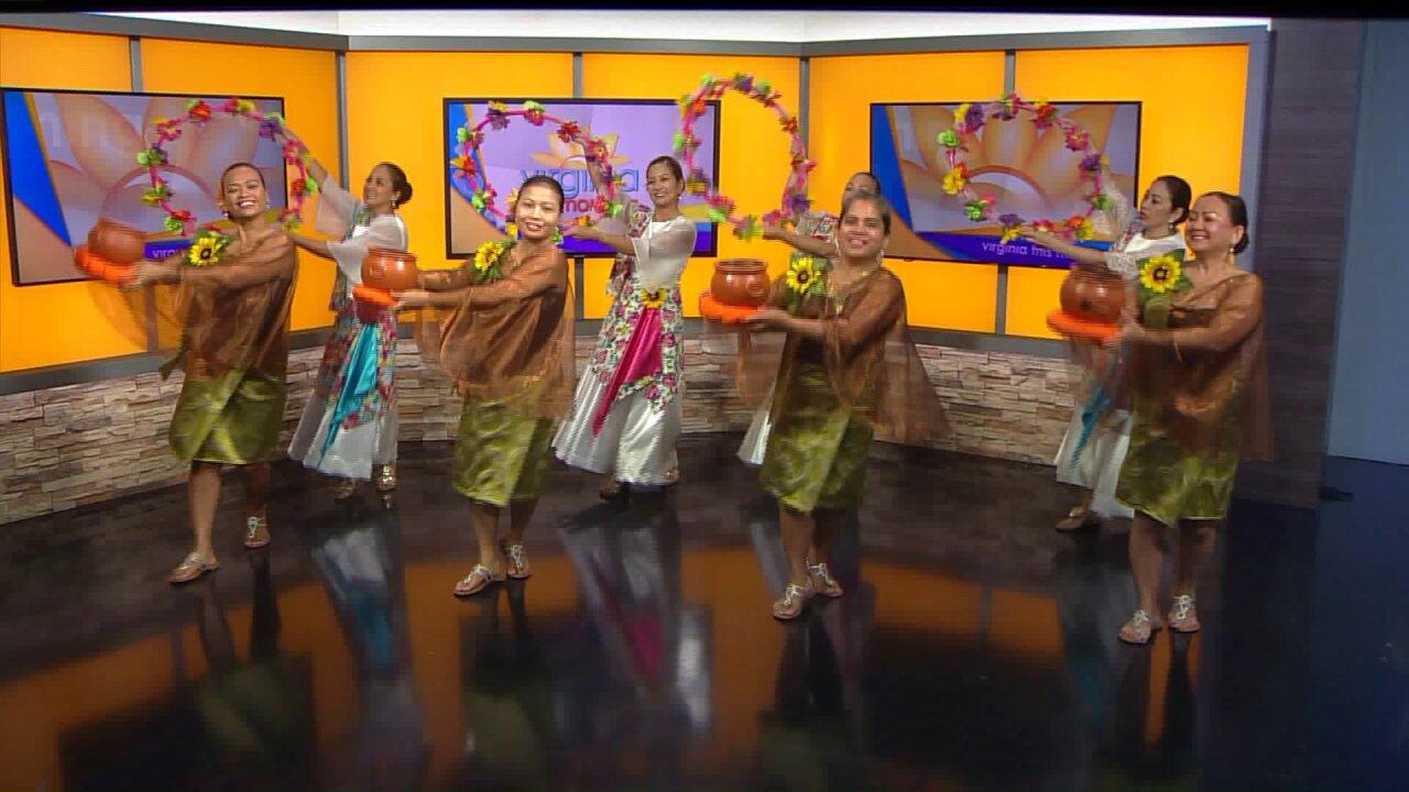 Celebrate The FilipinoFestival