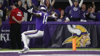 Can you Diggs it? How social media reacted to the Bills trade for Stefon Diggs