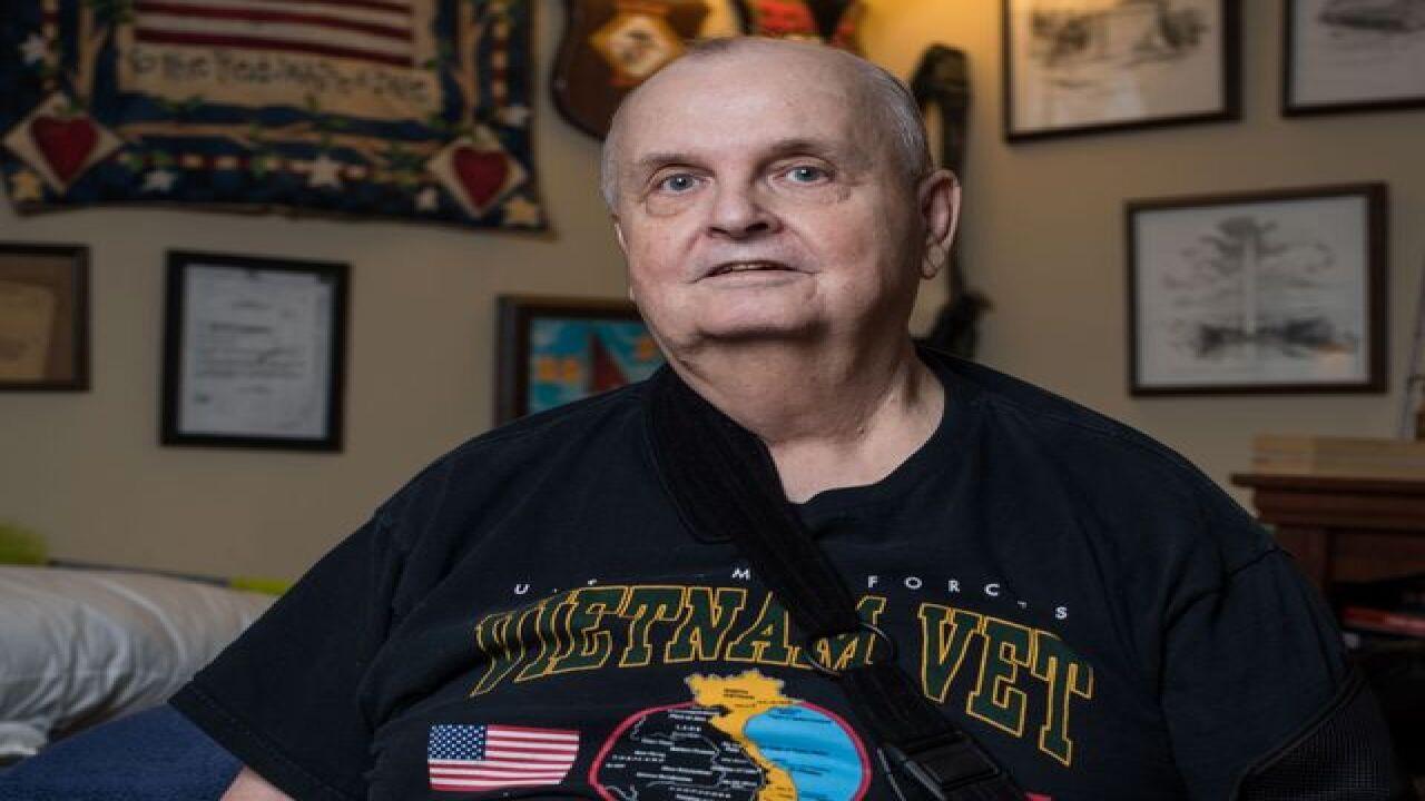Cincy VA patient: I was a victim of cost cutting