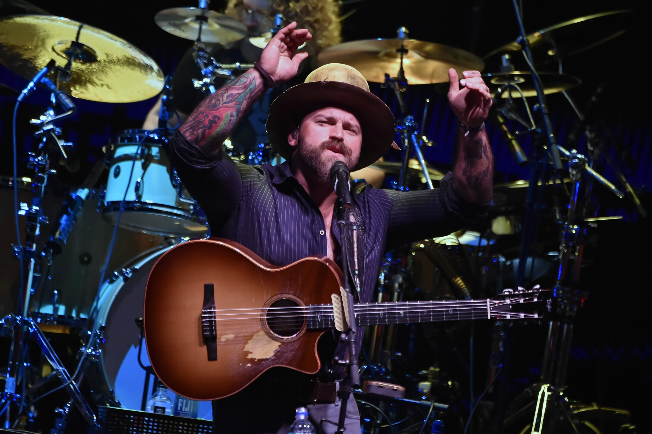 Zac Brown Band to perform June 30 at Summerfest