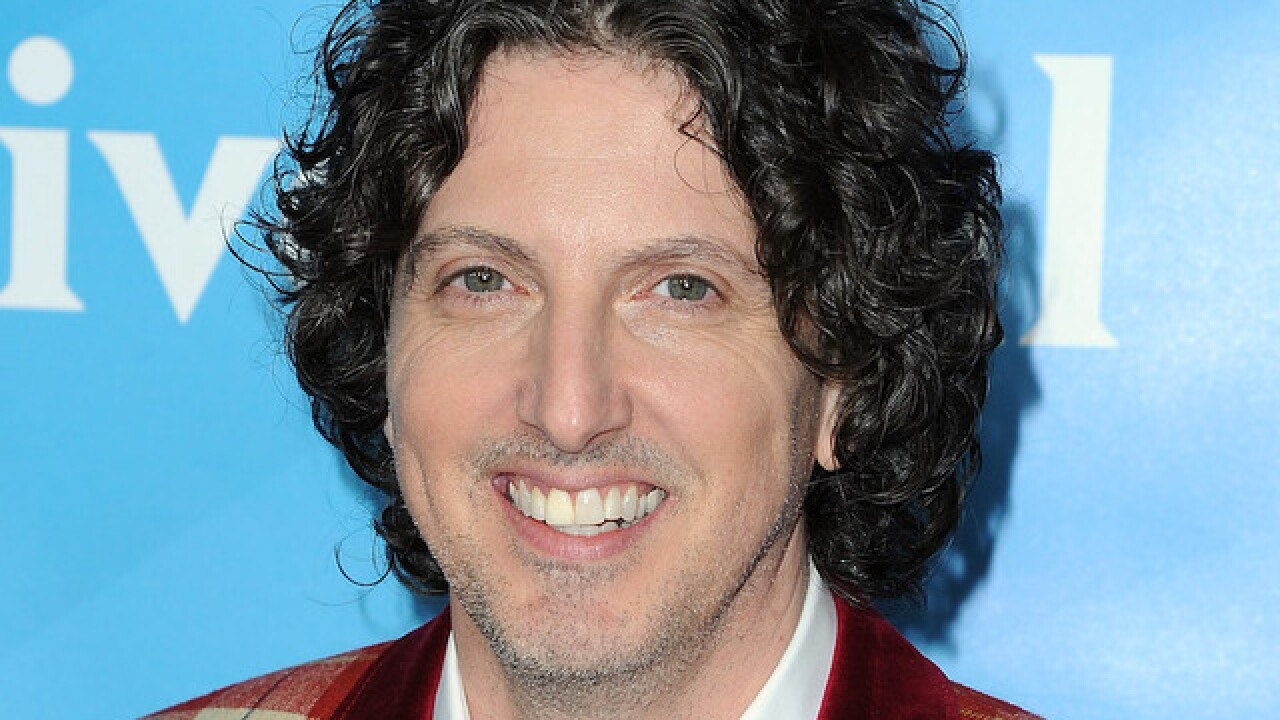 'One Tree Hill' creator Mark Schwahn faces sexual harassment allegations