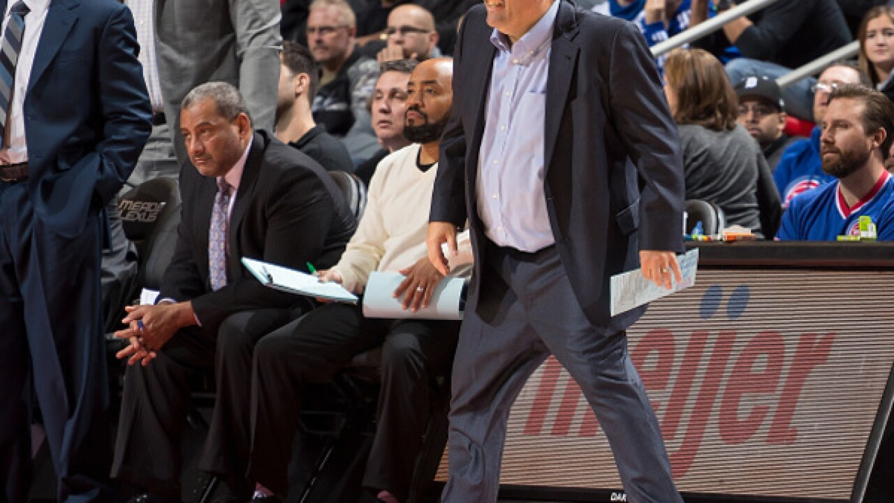 Report: Tom Gores wants Stan Van Gundy back with Pistons