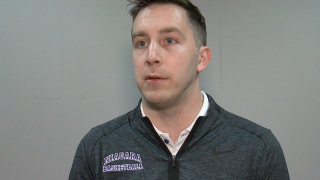 Paulus named head coach of Niagara men's basketball