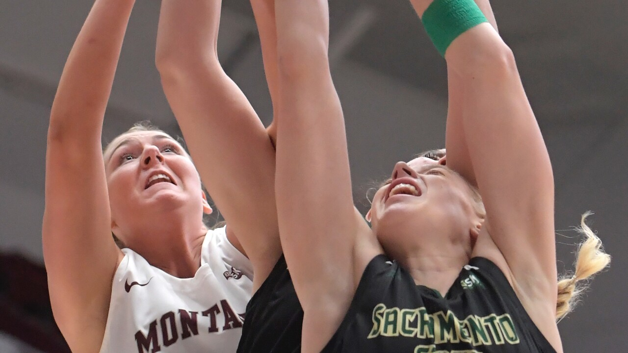 Lady Griz beat Sac State