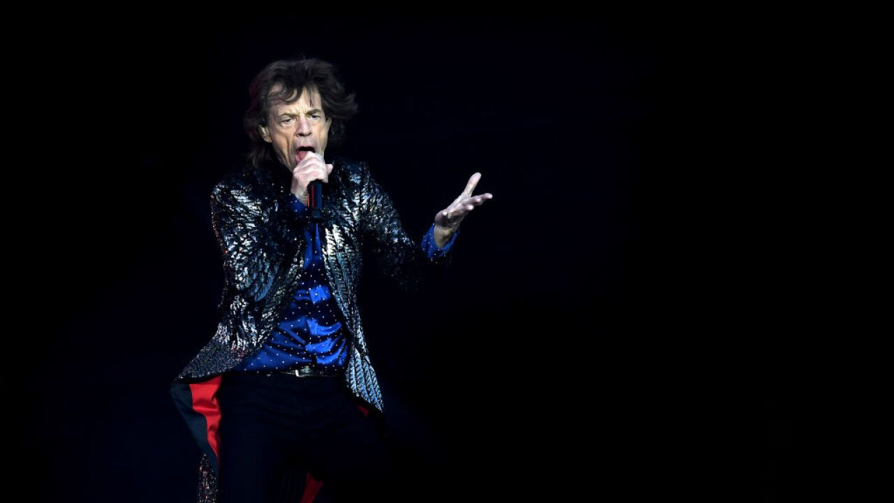 Mick Jagger to undergo heart surgery